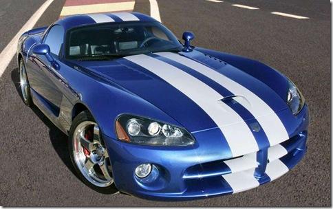 Dodge-Viper_SRT10