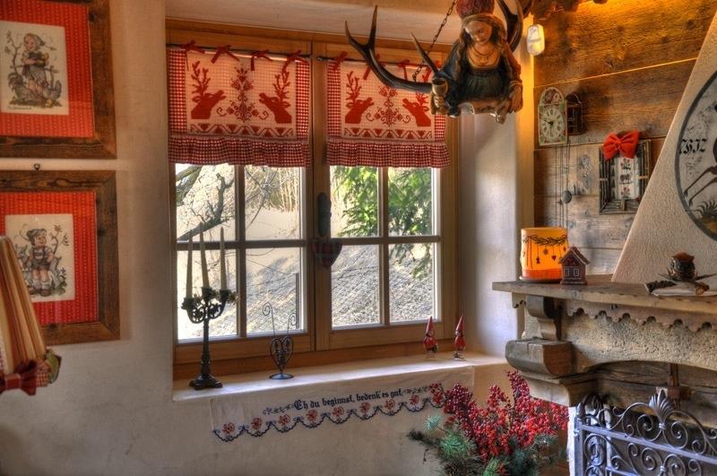 Squarciomomo La casa delle favole di montagna