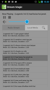 Stream Magicana screenshot 2