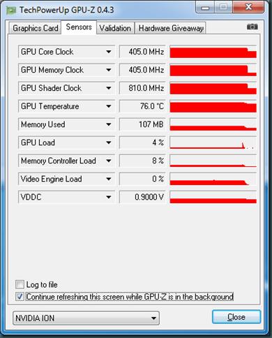 MediaPlayer.CoreAVC.GPU