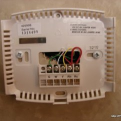 Wiring Diagram For Honeywell Thermostat Rth2300b Apple Home Network Setup Rv.net Open Roads Forum: Travel Trailers: