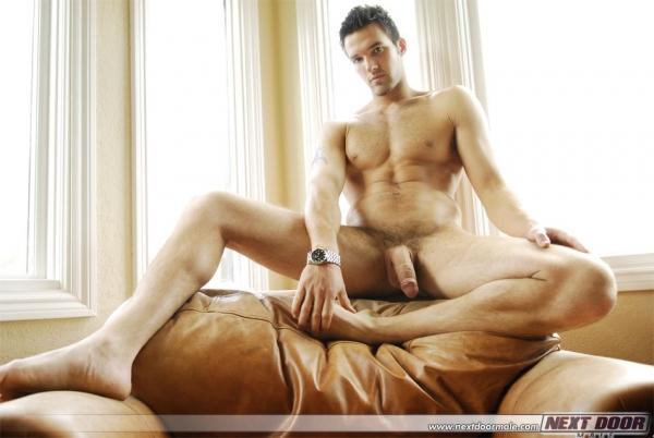Tristan Bull