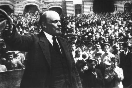 Resultado de imagen de revolucion rusa