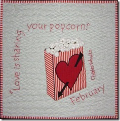 Februaryblock