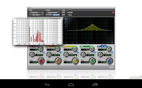 Audio Processing Basics screenshot 3