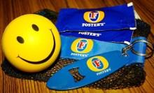 Foster's Kit