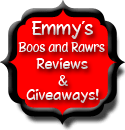 Emmy's Reviews and Giveaways