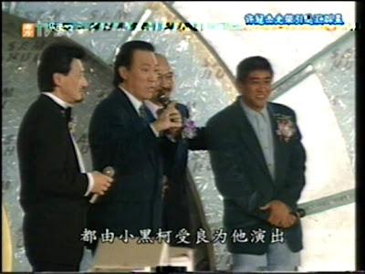 彼此不要羨慕: [閒聊] SK @ 許冠傑光榮引退匯群星