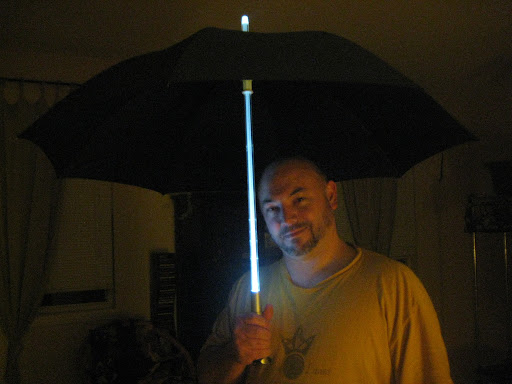 Blade Runner umbrella