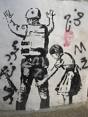 Banksi Art