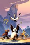 Kung Fu Panda (Mark Osborne & John Stevenson)