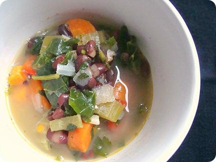 adzuki soup3