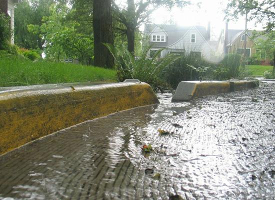 pruned hyperlocalizing hydrology
