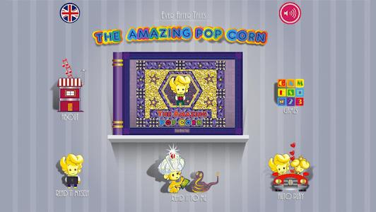 The Amazing Pop Corn screenshot 8