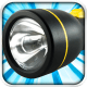 Tiny Flashlight + LED APK apk