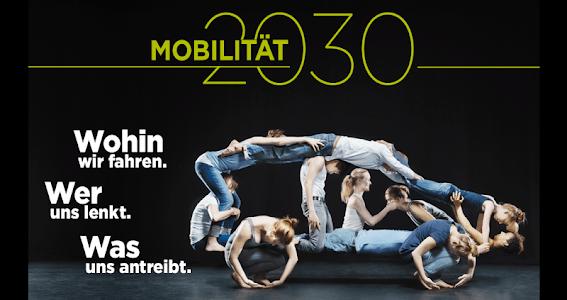 Mobilität 2030 screenshot 1