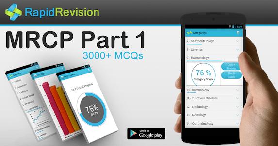 MRCP Part 1 screenshot 9