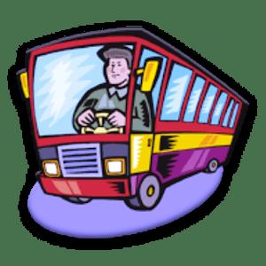 Smart Bus Driver