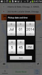 Dispatch Taxi screenshot 3