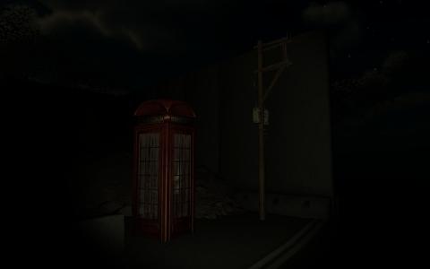 3D Horror Game screenshot 0