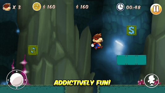 Super Brandom screenshot 11