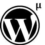 Wordpress MU Logo
