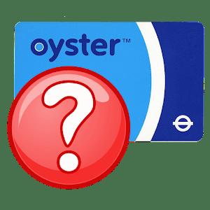London Tube - Oyster Errors