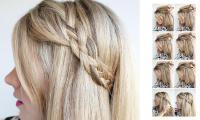 Hairstyles Braids Step By - HairStyles