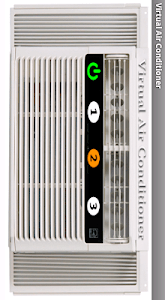 Virtual Air Conditioner screenshot 2