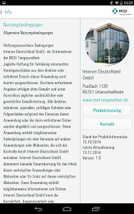 Katalog MSD Tiergesundheit screenshot 4