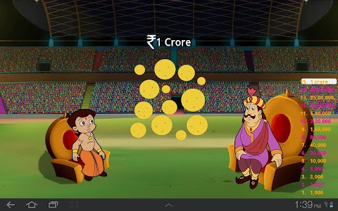 Cricket Quiz with Bheem screenshot 4