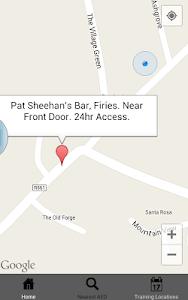 Defibrillator Map screenshot 9