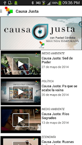 teleSUR Multimedia screenshot 4