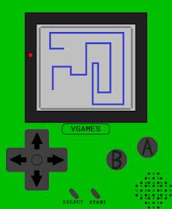 VSnake screenshot 1