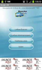 Busão JM screenshot 0