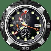 Analog Clock Wallpaper/Widget