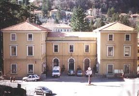 Palazzo Comunale Asso