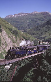 Treno del Furka