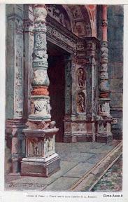 Porta della Rana