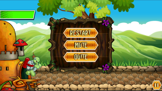 Teenage Ninja Turtle Adventure screenshot 1