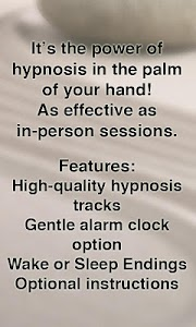Free Hypnosis Relaxation Sleep screenshot 4