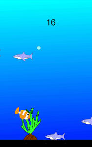 Colonel Clownfish screenshot 0