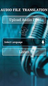 Language Translator 2 screenshot 3