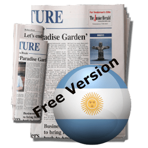 Argentina NeWs 4 All