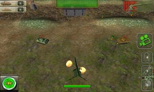 A.T.Gun 3D (WW2:Normandy) screenshot 1