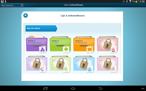 Lijn 3 screenshot 5