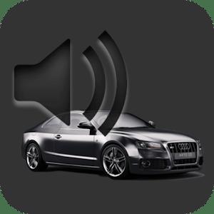 Engine Car Sounds - Enjoy