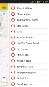 Janmarg BRTS Ahmedabad screenshot 5