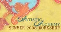 artistic alchemy workshop