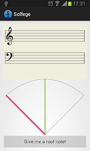 Solfege screenshot 0